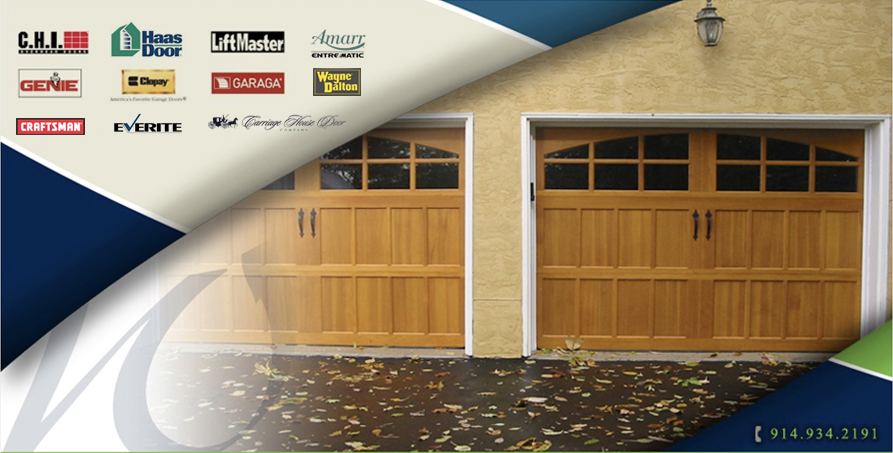 Such As Crafted Carriage House Doors, Traditional Wood Panel Garage Doors  And Custom Wood Or ...